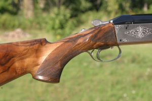 Krieghoff Parcours in English Walnut